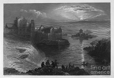 Photograph - Ireland: Ballyshannon by Granger