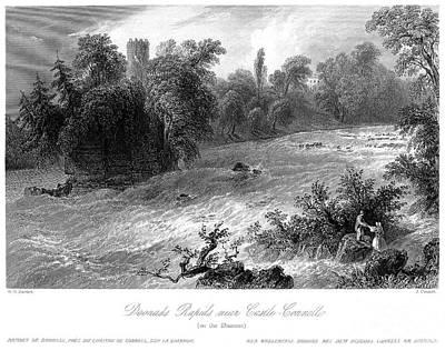 Photograph - Ireland: Castleconnell by Granger