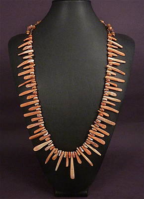 Copper Bracelet Jewelry - Isla Brava Set by Marta Eagle