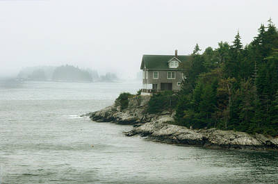 Photograph - Island Home by Marilyn Marchant