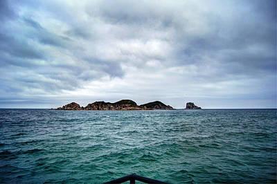 Clous Photograph - Island by Yuriy Klimanov