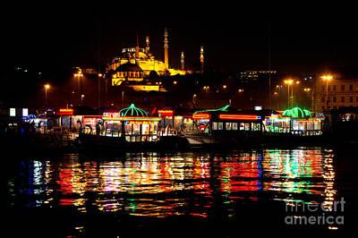 Istanbul Night Original