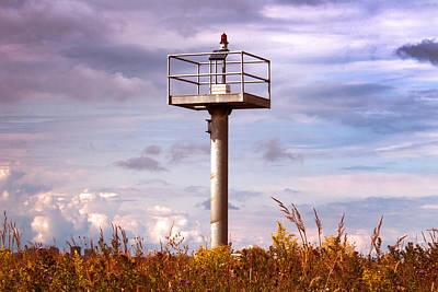 Photograph - It Stood Alone by Milena Ilieva