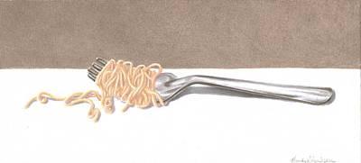 Italian Dinner Set 2 Of 2 Original