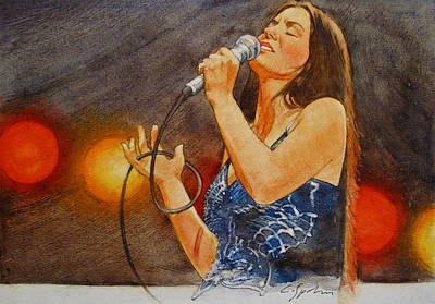 Its Country - 11 Crystal Gayle Original by Cliff Spohn