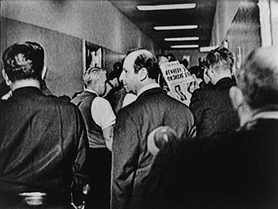 Jack Ruby,  1911-1967, Center Art Print