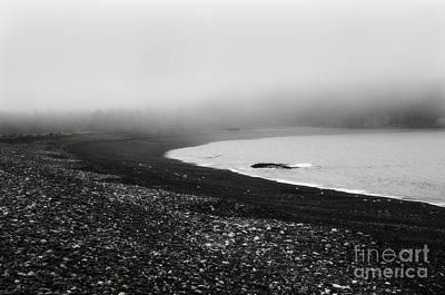 Photograph - Jade Beach by David Waldrop