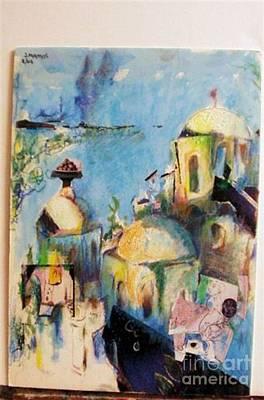 Jaffa Original