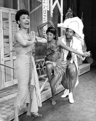Jamaica, Lena Horne, Josephine Premice Print by Everett