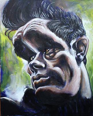 James Dean Original by Ted Castor
