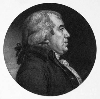 James Iredell (1751-1799) Art Print