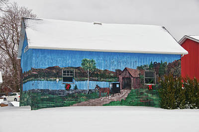 Jamison Barn Original