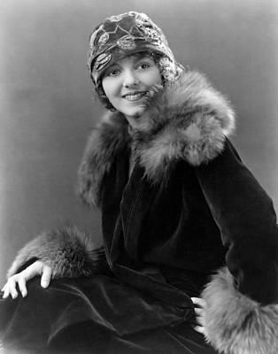 Janet Gaynor, 1926 Art Print by Everett