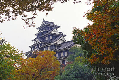 Photograph - Japan-53-19 by Craig Lovell