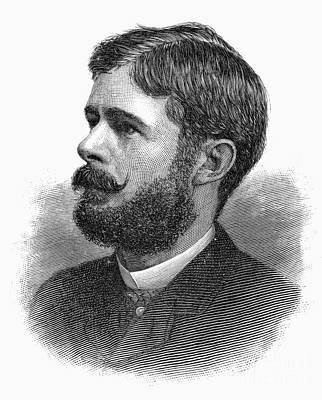 Jesse R. Grant (1858-1934) Art Print by Granger