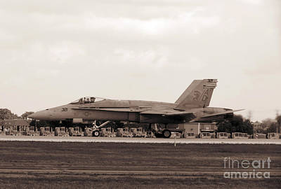 Photograph - Jet Day At Oshkosh Airventure 2012. #01 by Ausra Huntington nee Paulauskaite