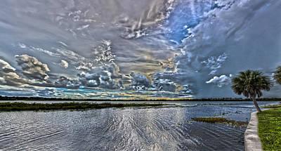 County Photograph - Jiggs Landing by Nicholas Evans