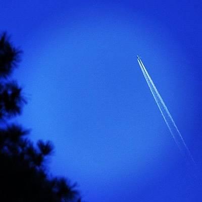 Jet Photograph - #jjforum #jj #instagramhub #instamood by Anthony Sclafani
