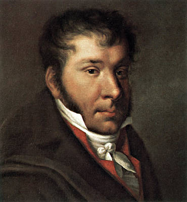 Johann Hummel (1778-1837) Art Print