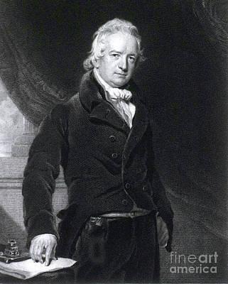 John Abernethy, English Surgeon Art Print by Science Source