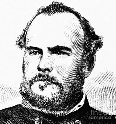 John Chivington (1821-1894) Art Print by Granger
