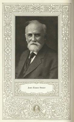 John Edson Sweet, Us Engineer Art Print