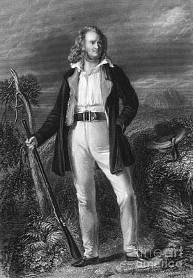 John Wilson (1785-1854) Print by Granger