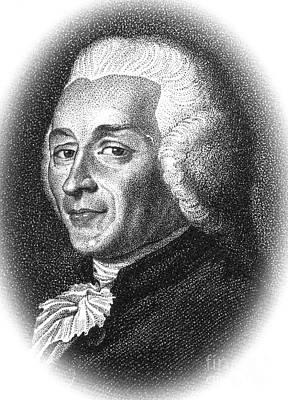 Joseph-ignace Guillotin, French Art Print