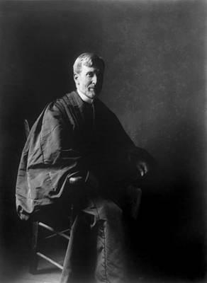 Joseph Mckenna 1843-1926, Associate Art Print by Everett