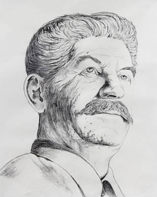 Joseph Stalin Original