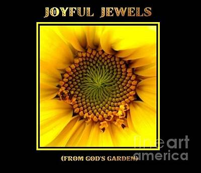 Photograph - Joyful Jewels Book by Rose Santuci-Sofranko