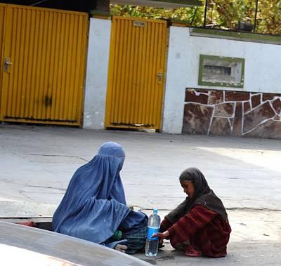 Photograph - Kabul by Fareeha Khawaja