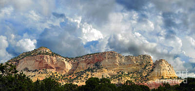 Photograph - Kanab Utah by Donna Greene