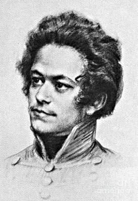 Karl Marx Photograph - Karl Heinrich Marx, German Polymath by Photo Researchers