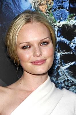 Kate Bosworth At Arrivals For The 11th Art Print