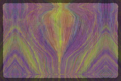 Gate Keeper Digital Art - Keeper Of The Gate by Tim Allen