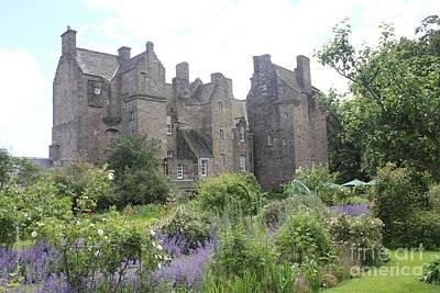 Photograph - Kellie Castle by David Grant