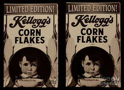 Photograph - Kelloggs by Traci Cottingham