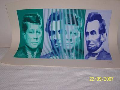 Kennedy  Lincoln Original