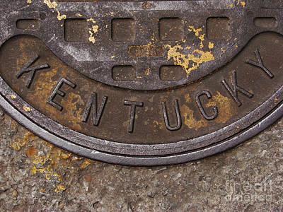 Photograph - Kentucky by Mark Holbrook