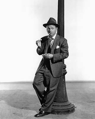 1947 Movies Photograph - Killer Mccoy, Mickey Rooney, 1947 by Everett