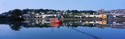 The Economy Photograph - Kinsale Harbour, Co Cork, Ireland by The Irish Image Collection