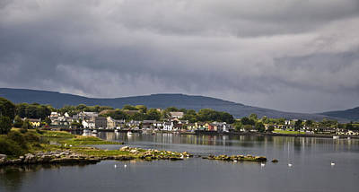 Photograph - Kinvara by Rob Hemphill