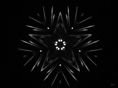 Photograph - Klidanature Tile Star by Debra     Vatalaro