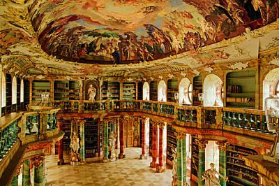 Kloster-bavaria Original by John Galbo