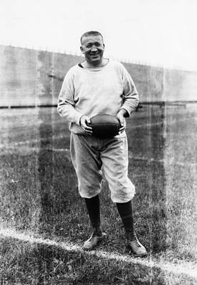Knute Rockne 1888-1931, University Art Print by Everett