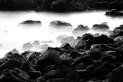 Photograph - Koloa Mist by Roger Mullenhour