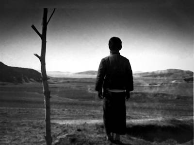 Photograph - Korean Boys Vision - 1955 by Dale Stillman