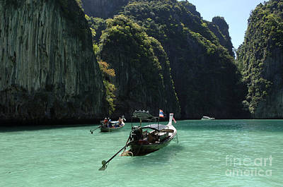 Krabi Island Thailand Original