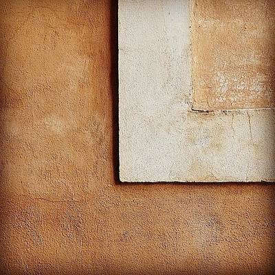 Abstract Wall Art - Photograph - L  Learn From Yesterday, Live For by A Rey
